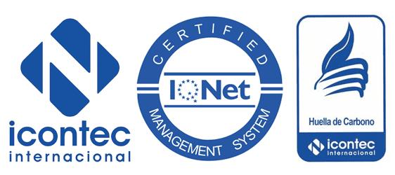 LAVCO-certificaciones