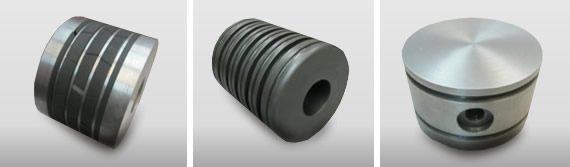 fabrica pistones en hierro gris y aluminio