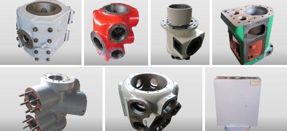 reparación de Cilindros Compresores Reciprocantes y Cilindros Motrices