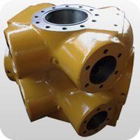 Reparacion cilindros motrices