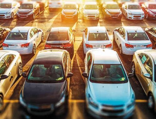 TIPS LAVCO – ¿Cómo cuidar mi automóvil durante la cuarentena?