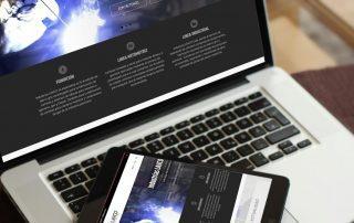 Lanzamiento de la nueva página web de Industrias LAVCO ltda