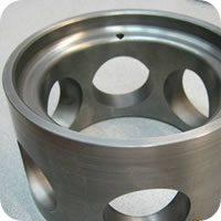 Diseño para la industria metalmecánica