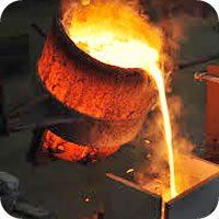 Fundición en Bronce al silicio, al manganeso, al zinc y al aluminio bajo norma.