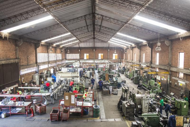 Planta de producción LAVCO