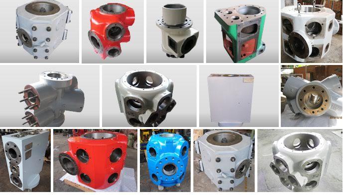 Reparacion Cilindros Motrices y Cilindros compresores reciprocantes