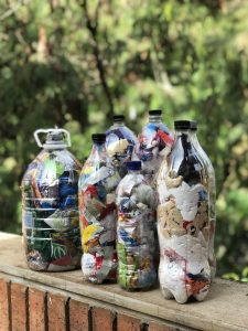Botellas de amor LAVCO