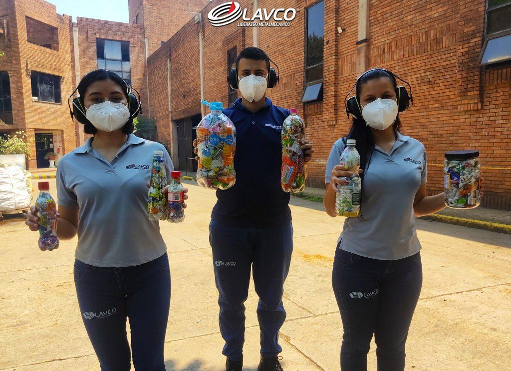 Botellas de Amor en Bucaramanga